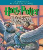 Harry Potter and the Prisoner of Azkaban (Audio CD/Unabridged)