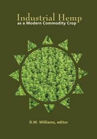 Industrial Hemp as a Modern Commodity Crop, 2019