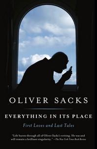 [해외]Everything in Its Place (Paperback)