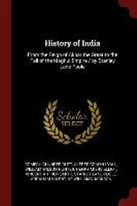 [해외]History of India (Paperback)