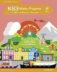 KS3 Maths Student Book Theta 1