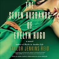 [해외]The Seven Husbands of Evelyn Hugo (Compact Disk)