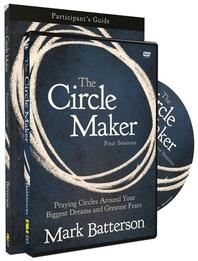 [해외]The Circle Maker Participant's Guide with DVD (Paperback)