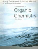 Fundamentals of Organic Chemistry(SSM)
