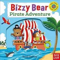 Pirate Adventure. Benji Davies