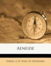 [해외]Aeneide (Paperback)
