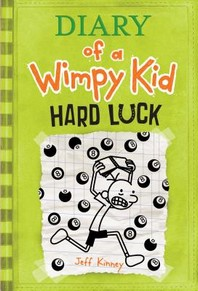 Diary of a Wimpy Kid Book 8: Hard Luck