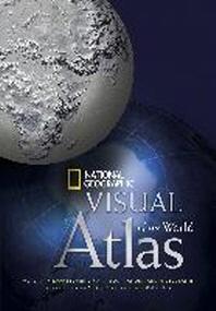 [해외]National Geographic Visual Atlas of the World (Hardcover)