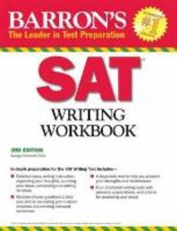 [해외]Barron's SAT Writing Workbook