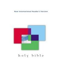 Holy Bible-NIRV