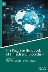[해외]The Palgrave Handbook of Fintech and Blockchain