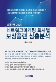 네트워크마케팅 회사별 보상플랜 심층분석(2020)