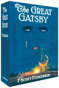 The Great Gatsby (위대한 개츠비)