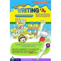 씽씽 라이팅 북스_Sing Sing Writing Books (전10권+CD2장+DVD2장)/ 씽씽펜별도