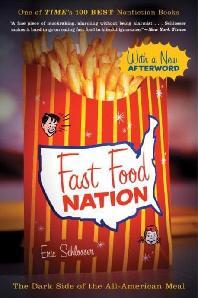 [해외]Fast Food Nation