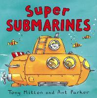 [해외]Super Submarines (Prebound)