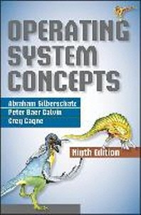 [해외]Operating System Concepts (Hardcover)