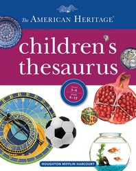 [해외]The American Heritage Children's Thesaurus