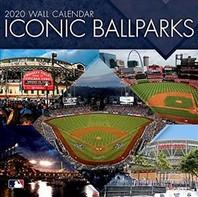 [해외]Mlb Iconic Ballparks