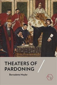 [해외]Theaters of Pardoning (Hardcover)