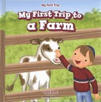 [해외]My First Trip to a Farm