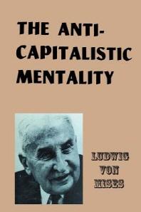 [해외]The Anti-Capitalistic Mentality