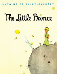 The Little Prince(더 리틀 프린스)(어린왕자 영어판)(양장본 HardCover)
