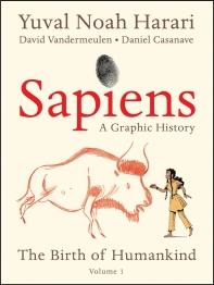 Sapiens: A Graphic History