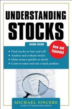 [해외]Understanding Stocks (Paperback)