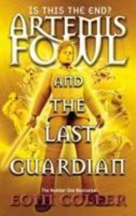 [해외]The Last Guardian (Paperback)