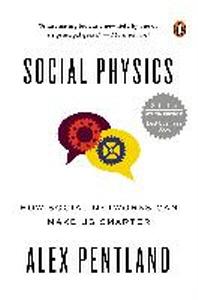 [해외]Social Physics