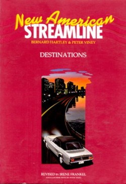 New American Streamline Destinations Students Book