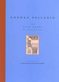 [해외]The Four Books on Architecture