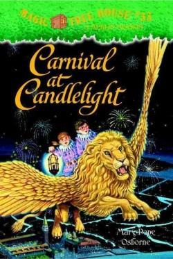 [해외]Carnival at Candlelight (Library Binding)