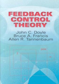 [해외]Feedback Control Theory