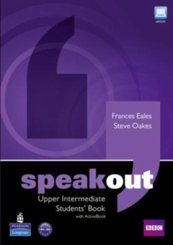 Speakout Upper Intermediate Student s Book With Activebook