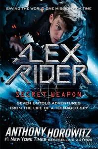 [해외]Alex Rider (Hardcover)