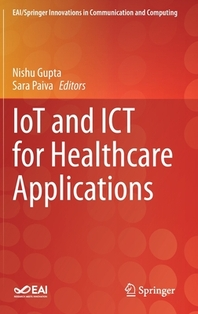 [해외]Iot and Ict for Healthcare Applications