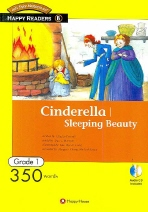Cinderella / Sleeping Beauty (350 Words)(CD1장포함)(HAPPY READERS 1-6)