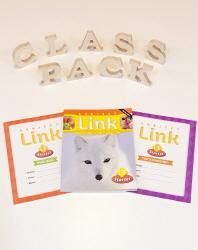 Subject Link Starter. L3 Class Pack