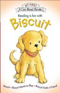 [해외]Biscuit's My First I Can Read Book Collection