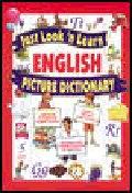 [해외]Just Look 'n Learn English Picture Dictionary