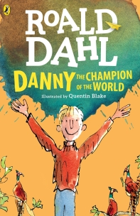 [보유]Danny the Champion of the World