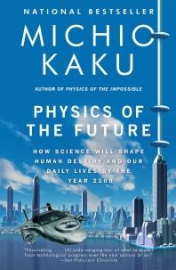 [해외]Physics of the Future (Paperback)