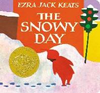 [해외]The Snowy Day (Board Books)