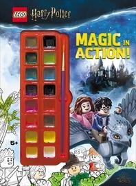 [해외]Lego(r) Harry Potter(tm) (Paperback)
