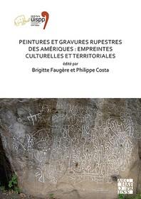 [해외]Peintures et gravures rupestres des Ameriques: Empreintes culturelles et territoriales