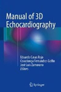 Manual of 3D Echocardiography