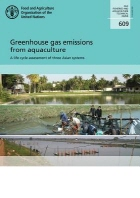 Greenhouse Gas Emissions from Aquaculture