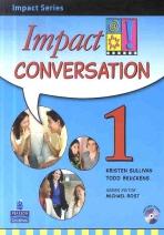 IMPACT CONVERSATION. 1(CD1포함)